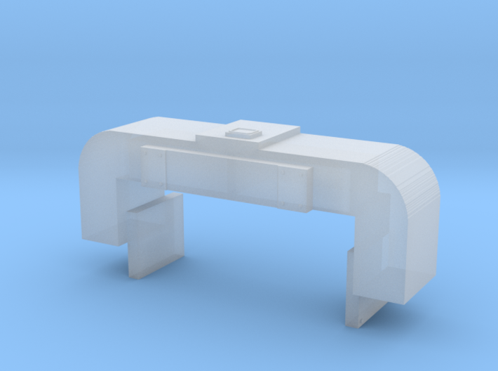 HO-Scale Horst Airfilter 3d printed