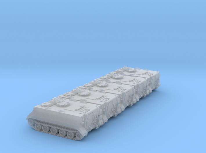 M-113-Z-x5 3d printed