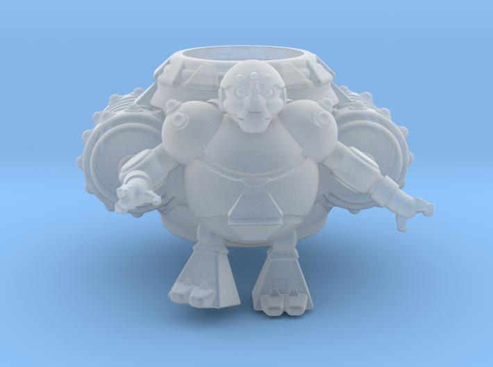 Suply Bot 3d printed