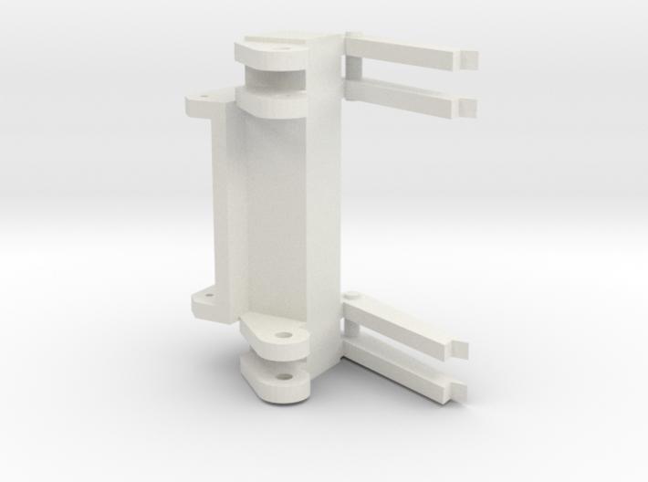 Gapo Adapter LIEBHERR 42K (CGMmodels) 3d printed
