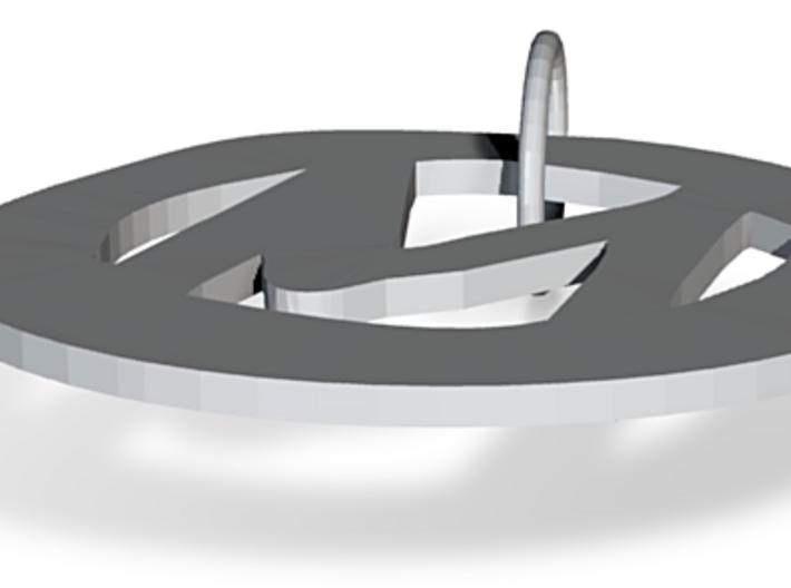 Collar M 3d printed