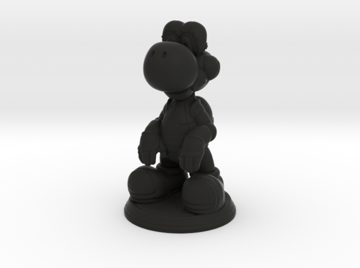 Mecha Yoshi [Figurine] 3d printed