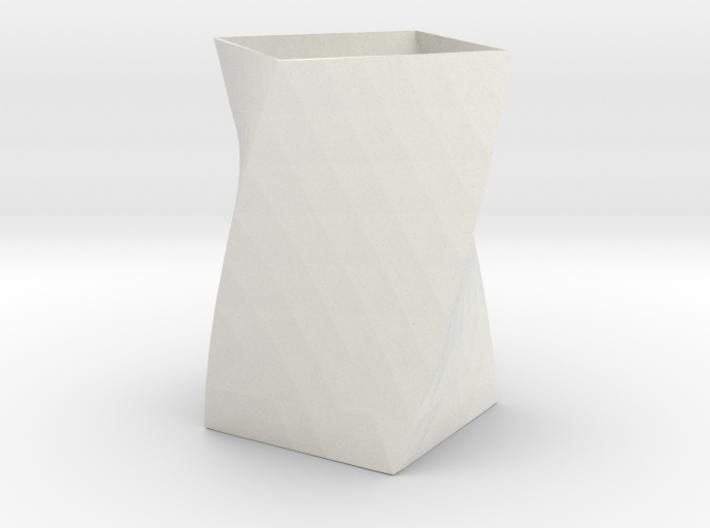 Orbit Plume Holder 3d printed