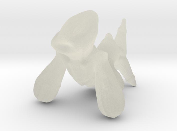 3DApp1-1427255799594 3d printed