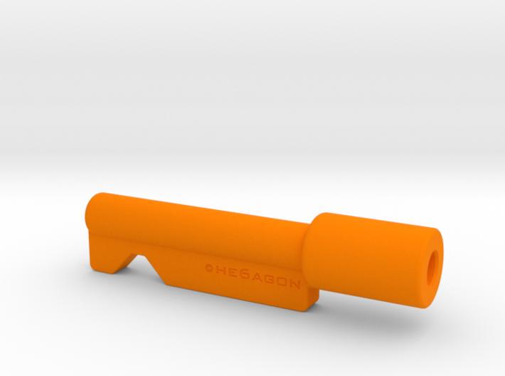 Reverser 3d printed