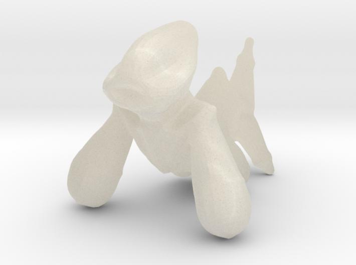 3DApp1-1427367518271 3d printed
