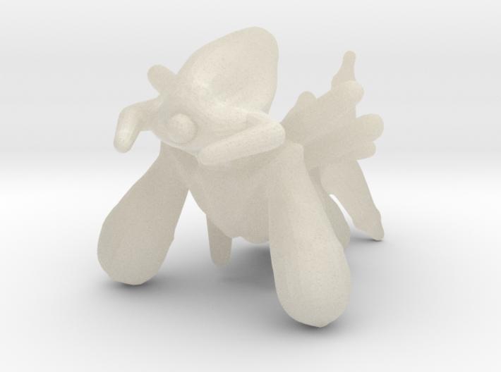 3DApp1-1427380190367 3d printed