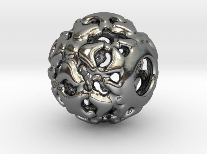 PA Ball V1 D14Se4931 3d printed