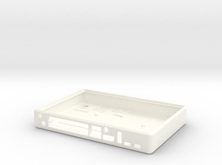 BPI R1 Banana Pi Router Case Base 3d printed