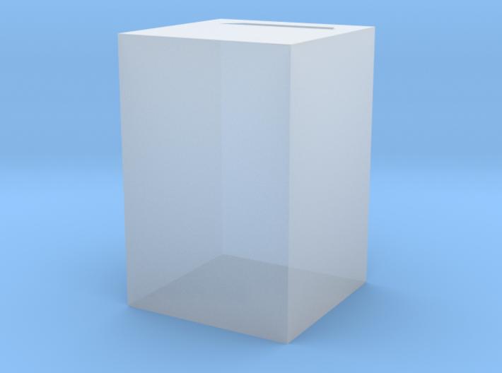 Plinth 2 3d printed
