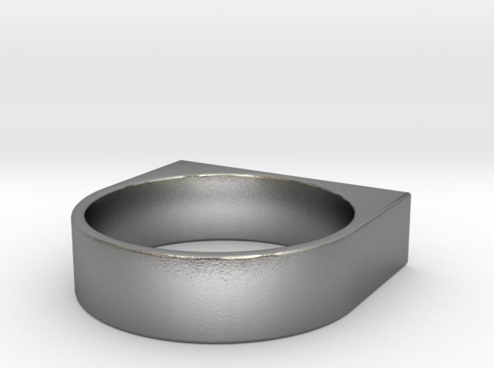 SoulStar Ring 3d printed