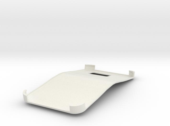 Galaxy S6 Bendgate case 3d printed