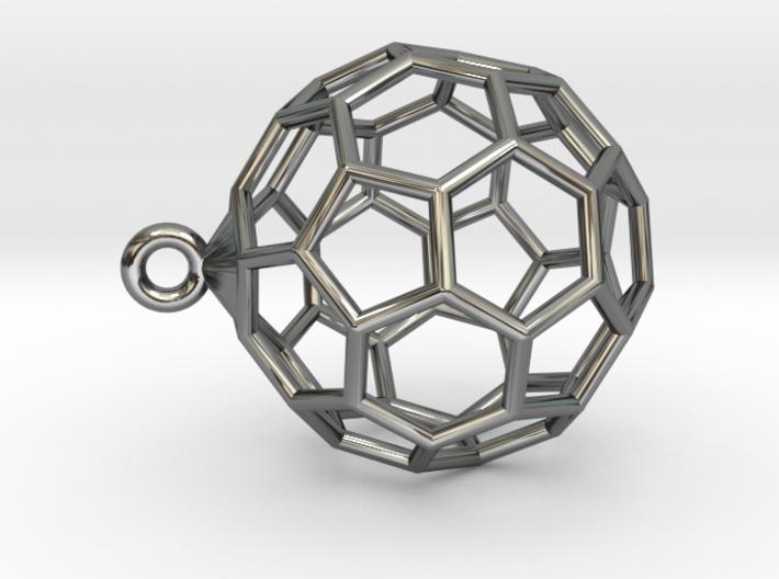Honeycomb-60 3d printed