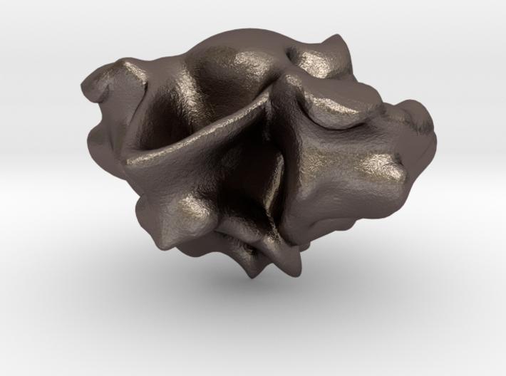 Love rocks 3d printed