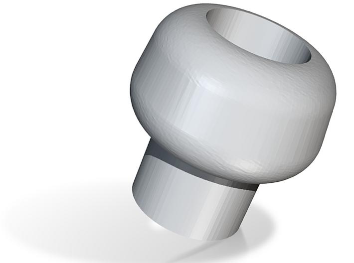 V8 - Valve Cover Cap 3d printed