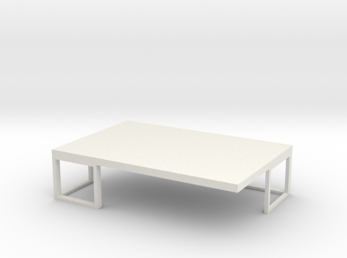 Coffee Table 3d printed