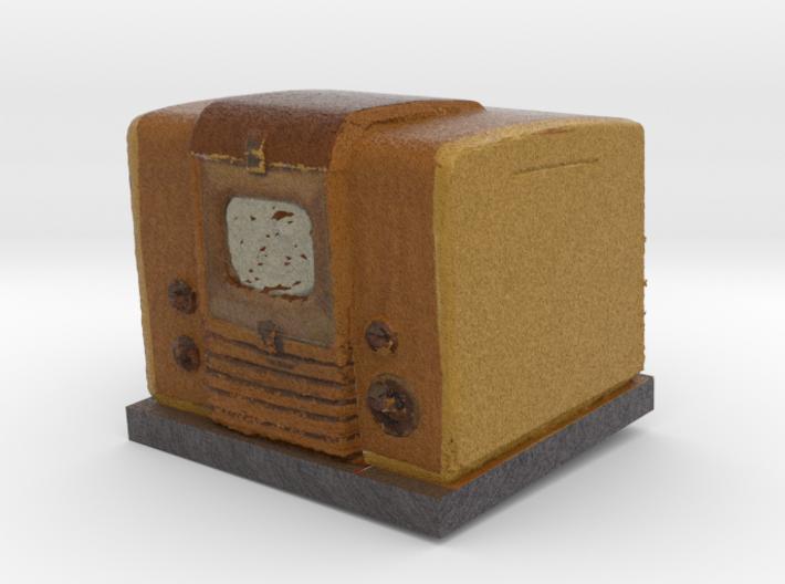 television - Rca621 Medium 3d printed