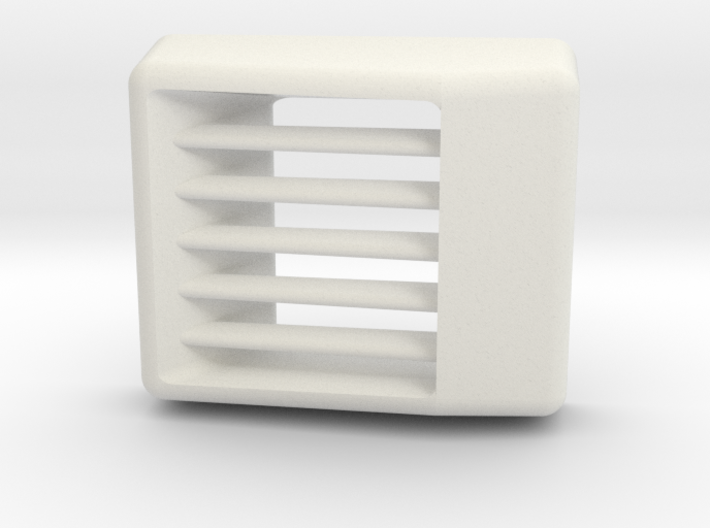 Aw11 Vent 3d printed