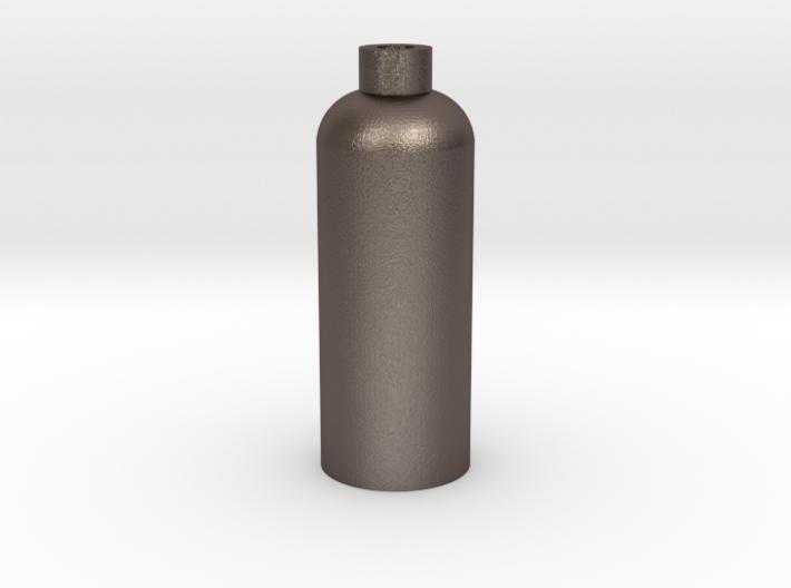 Bottle Vase Short 3d printed