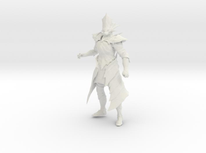 Dark Souls Ornstein 3d printed