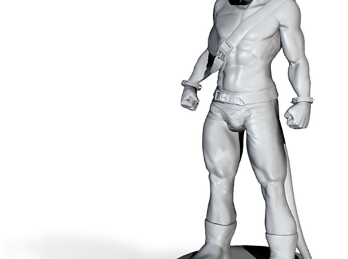 Thomas Figure 3d printed