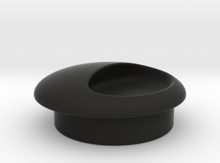 love handles I O handle 60 I soon: porcelain! 3d printed