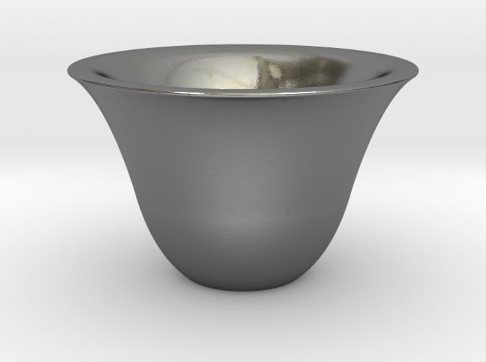 Japanse Sake-cup 3d printed