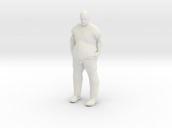 Big Guy 1/24 3d printed