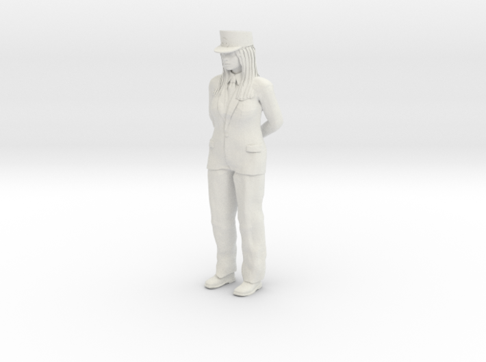 Female-conductor 1/24 3d printed