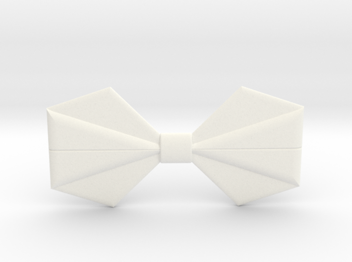 Origami Bow Tie Q99hc87sh By Serendipisea