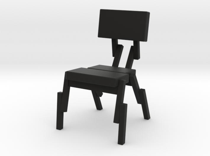 SPARTAN! design RJW Elsinga 3d printed