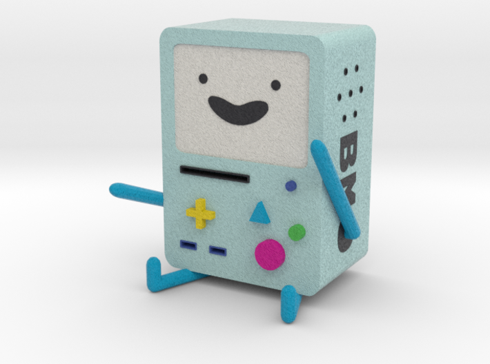 .mini BMO 3d printed