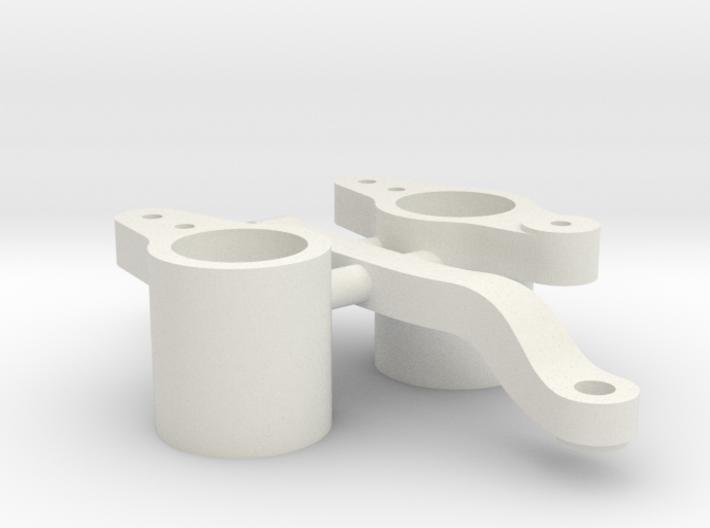 Losi Micro 1/24 Replacement Bellcrank Linkage Asm. 3d printed