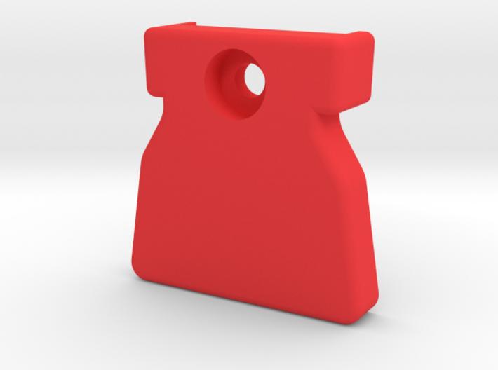 Strider Arm Skid 3d printed