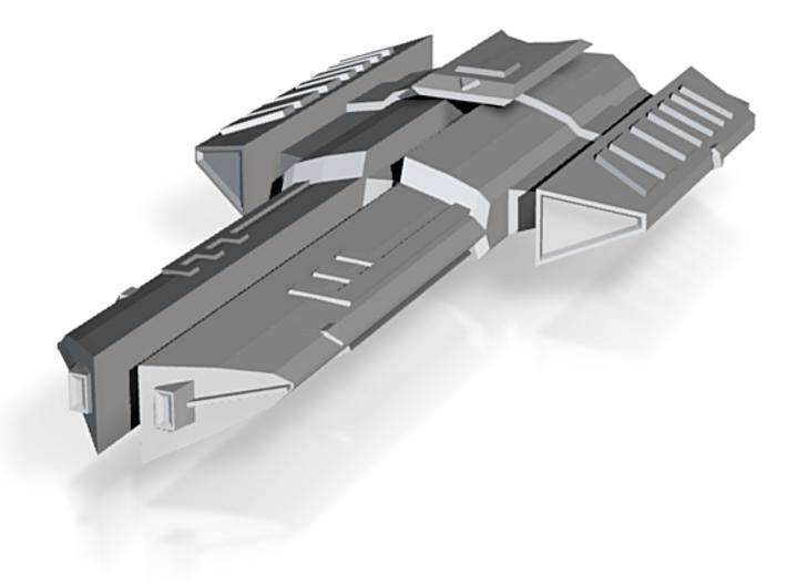 2400 Horde Destroyer 3d printed