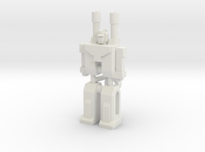 Customatron - Targetmister - Duoclops 3d printed