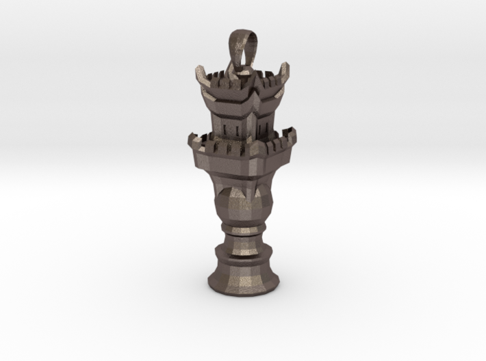 RookPendants 3d printed