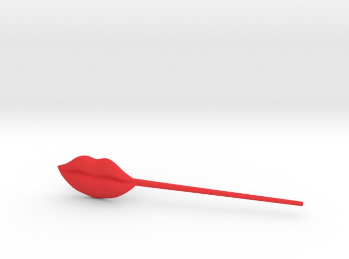 Le Lip Stick 3d printed