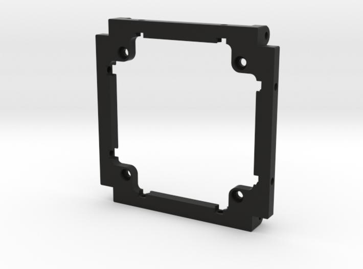 Ardusat DemoSat Base (1 of 4 part cube) 3d printed