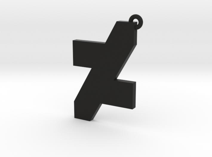 DA Logo 2 Normal CH8 3d printed