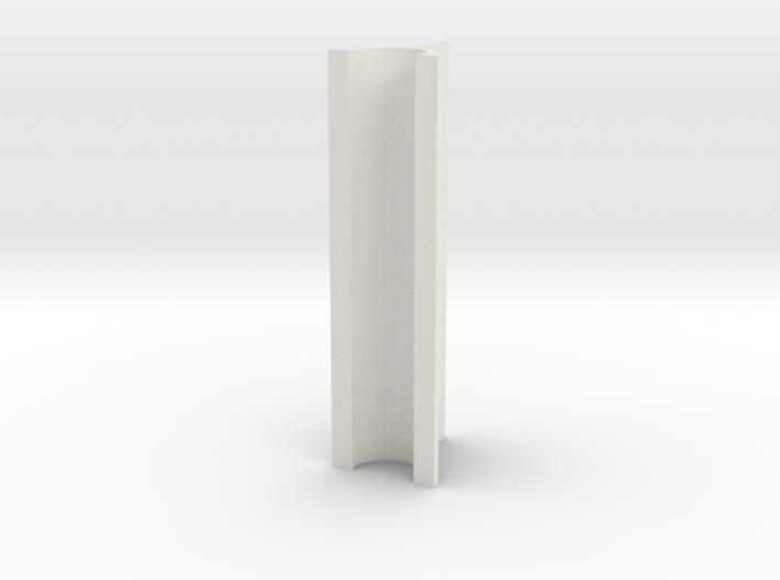 OD Sander V2, .2mm, 50mm Length 3d printed
