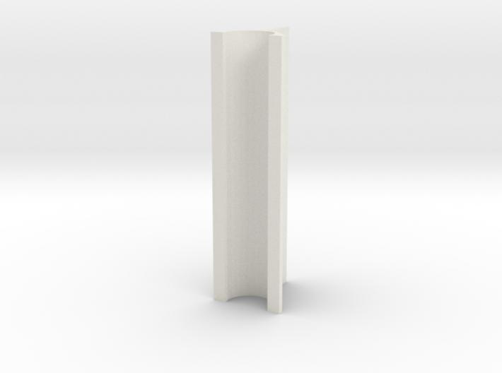 OD Sander V2, .3mm, 50mm Length 3d printed