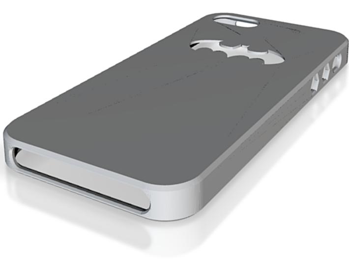 Iphone5 Case Batman 3d printed