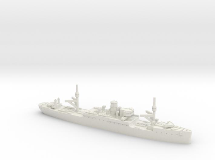 USS Vestal AR-4 1/1800 3d printed