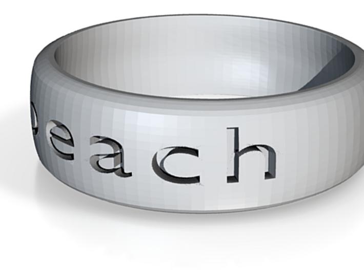 Ring.PEACH-mesh-21.8772mmID-2.15.blend (repaired) 3d printed 7w07nw1n71