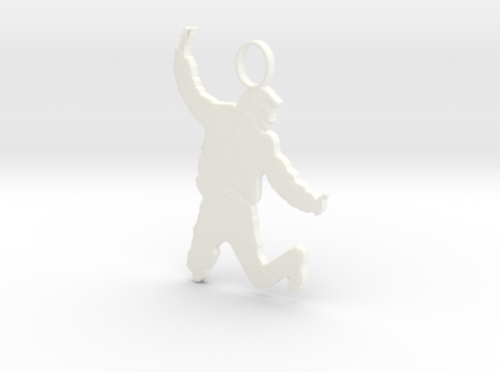 Jumping Sem 3d printed