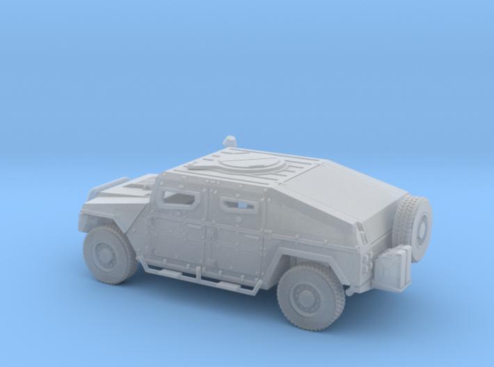 URO VAMTAC-ST5-BN3-N-recrecido-defensa-proto-03 3d printed