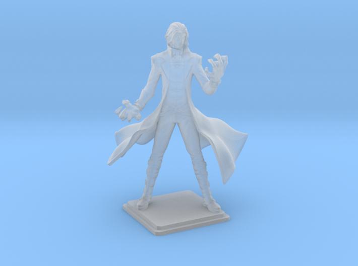 Sorcerer  3d printed