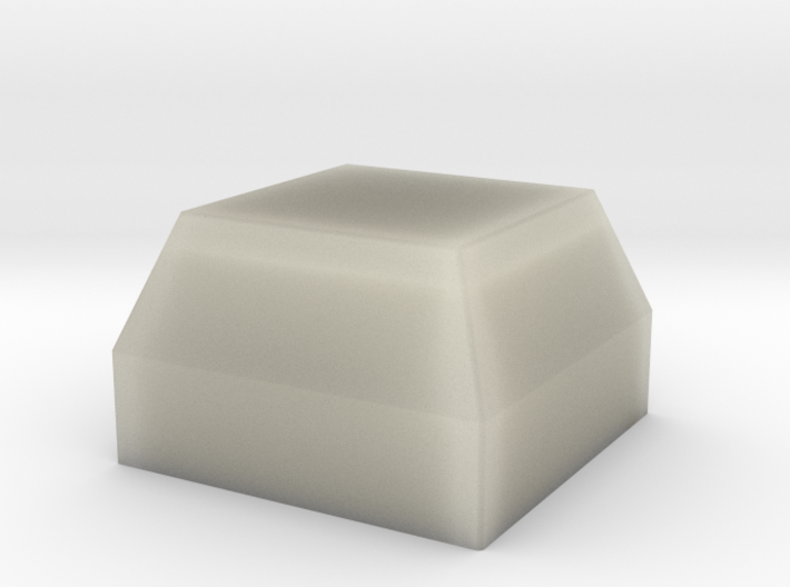 Cover for my Roland TR 808 TAP Cap 3d printed