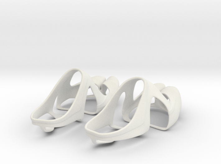 SiFi Sandals Top 3d printed